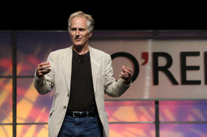 Tim O'Reilly