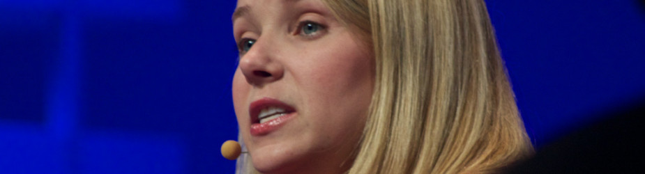 Marissa Mayer Makes Amends