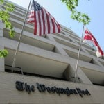 On Jeff Bezos' Wish List: Amazon's Founder Buys The Washington Post