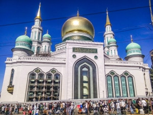 Moscow_Mosque